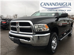 2018 Ram 2500 Crew Cab 4x4, Pickup #DT18340 - photo 5