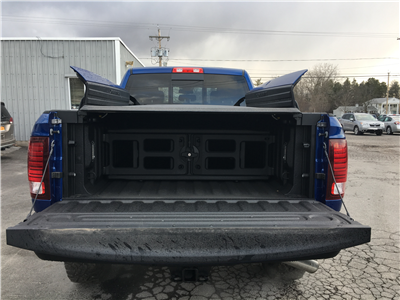 2018 Ram 2500 Crew Cab 4x4, Pickup #DT18360 - photo 34