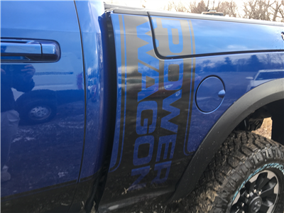 2018 Ram 2500 Crew Cab 4x4, Pickup #DT18360 - photo 38