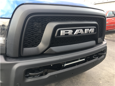 2018 Ram 2500 Crew Cab 4x4, Pickup #DT18360 - photo 41