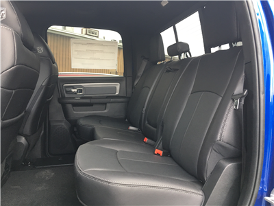 2018 Ram 2500 Crew Cab 4x4, Pickup #DT18360 - photo 8