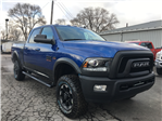 2018 Ram 2500 Crew Cab 4x4, Pickup #DT18360 - photo 1