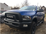 2018 Ram 2500 Crew Cab 4x4, Pickup #DT18360 - photo 3