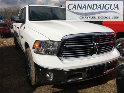 2018 Ram 1500 Crew Cab 4x4, Pickup #DT18423 - photo 1
