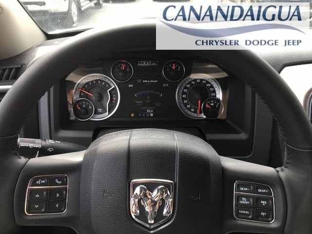 2018 Ram 1500 Crew Cab 4x4, Pickup #DT18473 - photo 12