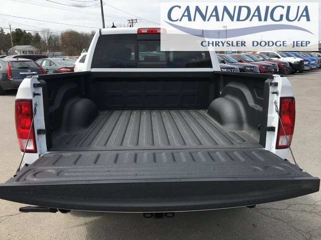 2018 Ram 1500 Crew Cab 4x4, Pickup #DT18473 - photo 34