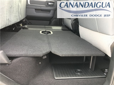 2018 Ram 1500 Crew Cab 4x4, Pickup #DT18473 - photo 27