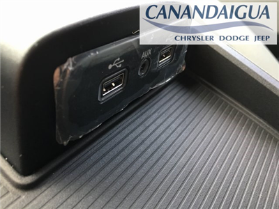 2018 Ram 1500 Crew Cab 4x4, Pickup #DT18473 - photo 38