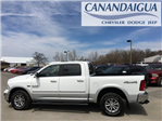 2018 Ram 1500 Crew Cab 4x4, Pickup #DT18473 - photo 3