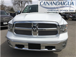 2018 Ram 1500 Crew Cab 4x4, Pickup #DT18473 - photo 6