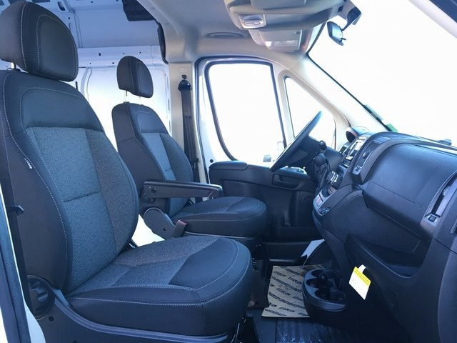 2017 ProMaster 2500 High Roof Cargo Van #RP17185 - photo 12