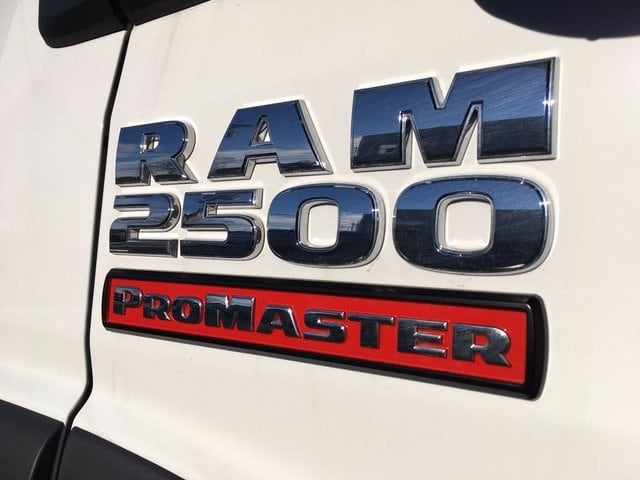 2017 ProMaster 2500 High Roof Cargo Van #RP17185 - photo 19