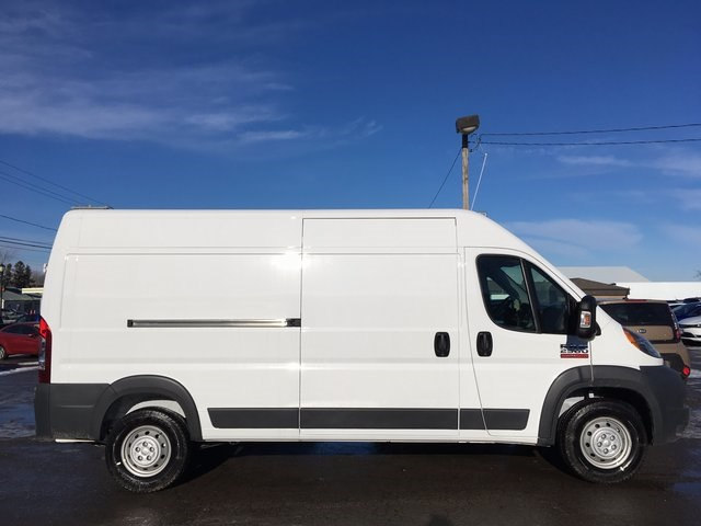 2017 ProMaster 2500 High Roof Cargo Van #RP17185 - photo 4