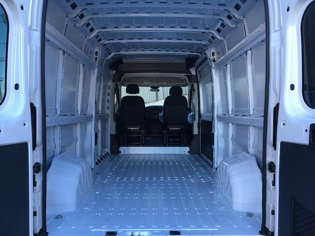 2017 ProMaster 2500 High Roof Cargo Van #RP17185 - photo 2