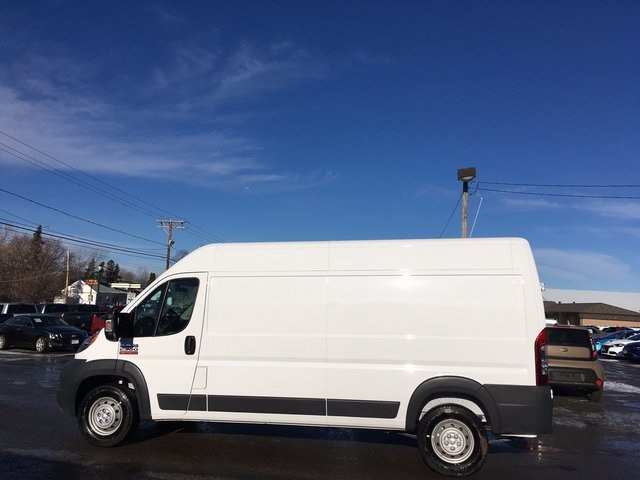 2017 ProMaster 2500 High Roof Cargo Van #RP17185 - photo 5
