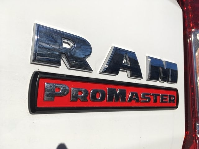 2017 ProMaster 2500 High Roof Cargo Van #RP17185 - photo 30