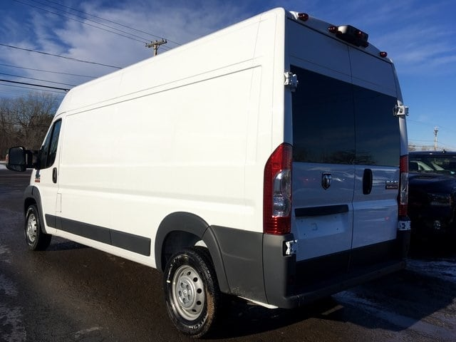 2017 ProMaster 2500 High Roof Cargo Van #RP17185 - photo 31