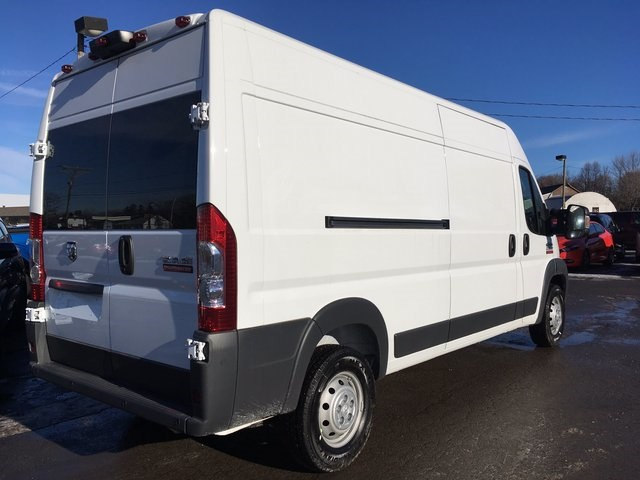 2017 ProMaster 2500 High Roof Cargo Van #RP17185 - photo 35