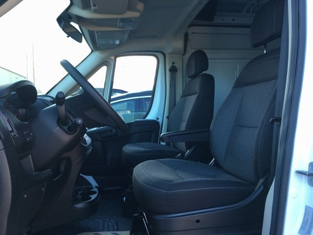 2017 ProMaster 2500 High Roof Cargo Van #RP17185 - photo 7