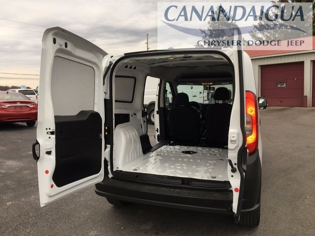 2018 ProMaster City, Cargo Van #RP18164 - photo 2