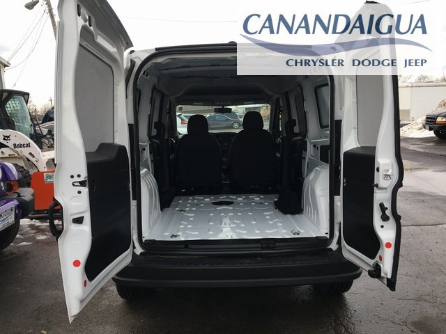 2018 ProMaster City, Cargo Van #RP18258 - photo 2