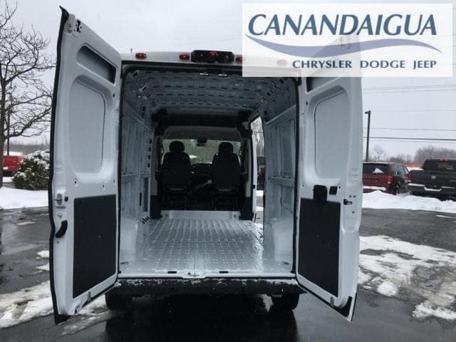 2018 ProMaster 2500 High Roof, Cargo Van #RP18378 - photo 16