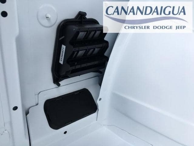 2018 ProMaster 2500 High Roof, Cargo Van #RP18378 - photo 20