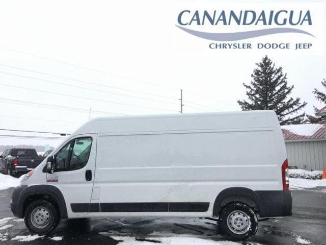 2018 ProMaster 2500 High Roof, Cargo Van #RP18378 - photo 3