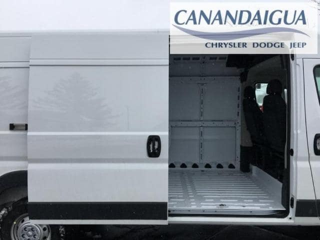 2018 ProMaster 2500 High Roof, Cargo Van #RP18378 - photo 21