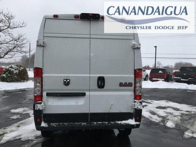 2018 ProMaster 2500 High Roof, Cargo Van #RP18378 - photo 26