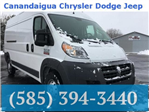 2018 ProMaster 2500 High Roof, Cargo Van #RP18378 - photo 1