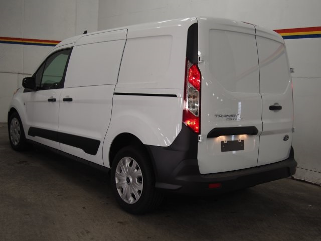 2019 Transit Connect 4x2,  Empty Cargo Van #F10016 - photo 2
