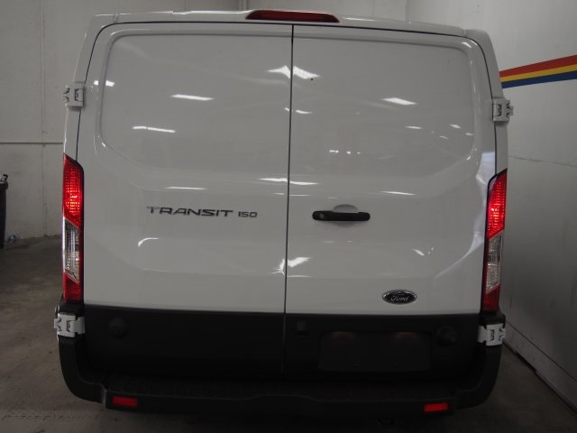 2019 Transit 150 Low Roof 4x2,  Empty Cargo Van #F10022 - photo 3