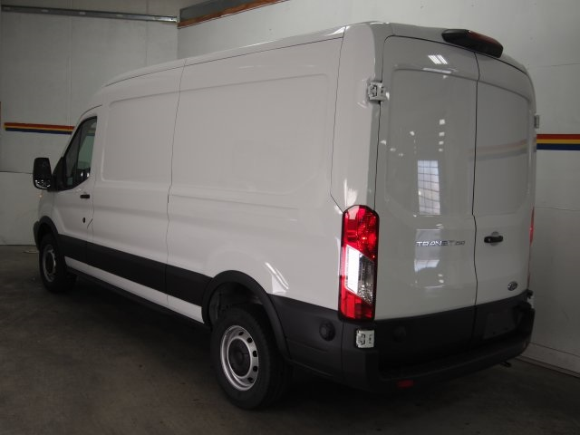 2019 Transit 250 Med Roof 4x2,  Empty Cargo Van #F10024 - photo 2