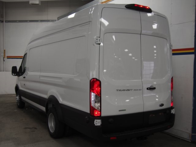 2019 Transit 350 HD High Roof DRW 4x2,  Empty Cargo Van #F10032 - photo 2