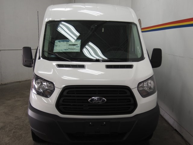 2019 Transit 150 Med Roof 4x2,  Empty Cargo Van #F10042 - photo 7