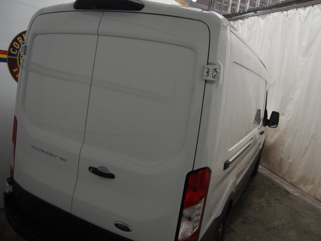 2019 Transit 150 Med Roof 4x2,  Empty Cargo Van #F10042 - photo 9
