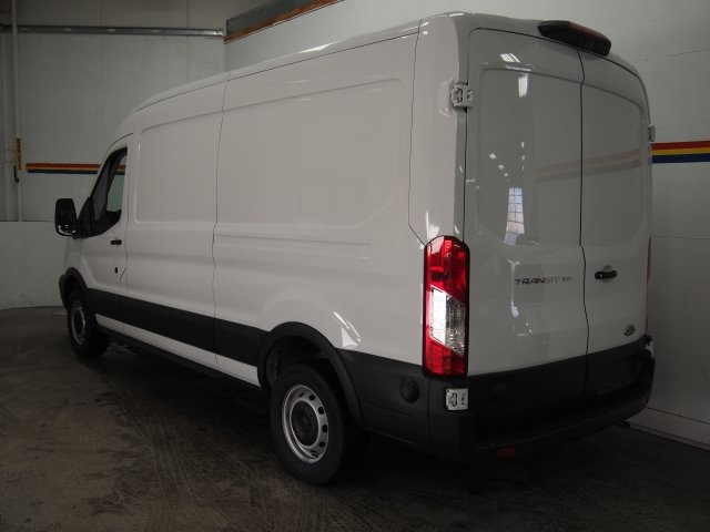 2019 Transit 150 Med Roof 4x2,  Empty Cargo Van #F10042 - photo 10