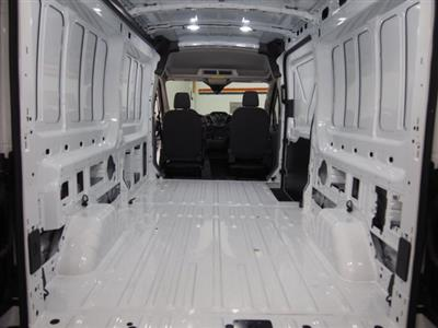 2019 Transit 150 Med Roof 4x2,  Empty Cargo Van #F10042 - photo 2
