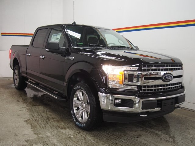 2019 F-150 SuperCrew Cab 4x4,  Pickup #F10090 - photo 14