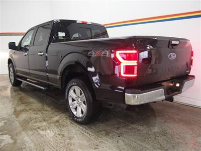 2019 F-150 SuperCrew Cab 4x4,  Pickup #F10090 - photo 2