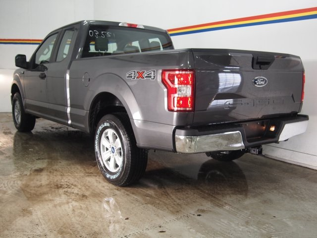 2019 F-150 Super Cab 4x4,  Pickup #F10096 - photo 2