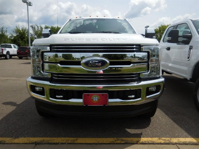 2017 F-350 Crew Cab 4x4, Pickup #F80866 - photo 2