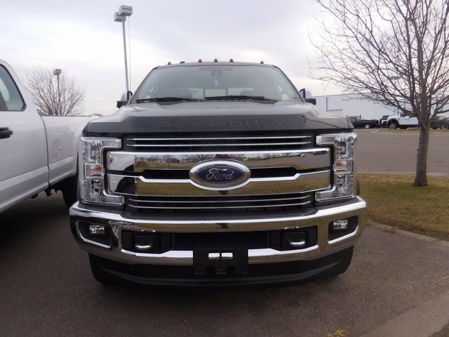 2017 F-350 Crew Cab DRW 4x4 Pickup #F81088 - photo 3