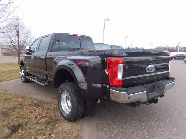 2017 F-350 Crew Cab DRW 4x4 Pickup #F81088 - photo 2