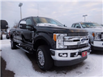 2017 F-350 Crew Cab 4x4 Pickup #F81132 - photo 4