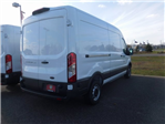2018 Transit 250 Med Roof, Cargo Van #F90037 - photo 1