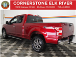 2018 F-150 Super Cab 4x4, Pickup #F90060 - photo 2