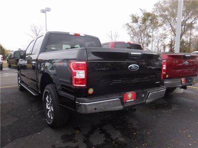 2018 F-150 Crew Cab 4x4 Pickup #F90089 - photo 2