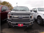 2018 F-150 Crew Cab 4x4 Pickup #F90089 - photo 3